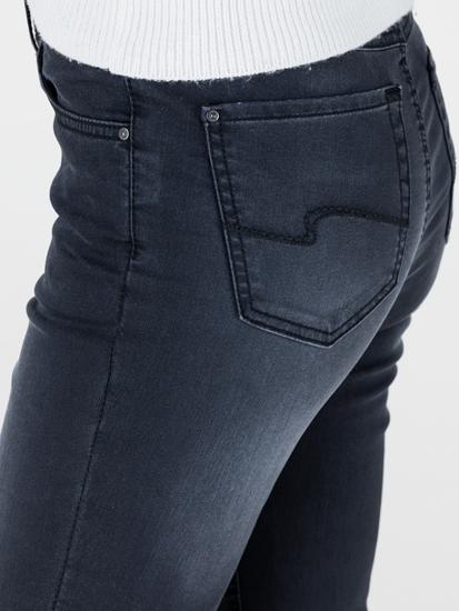 Bild von 5 Pocket Skinny Bein
