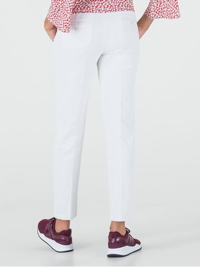 Image sur Pantalon chino velours