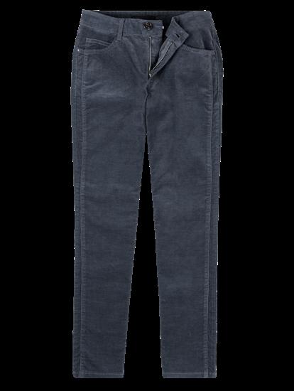 Image sur Pantalon velours côtelé MELANIE
