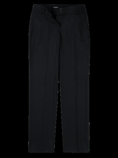 Image sur Pantalon pour le bureau taille élastique GLAM