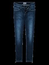 Bild von Jeans im Slim Fit mit Reissverschlüssen am Saum