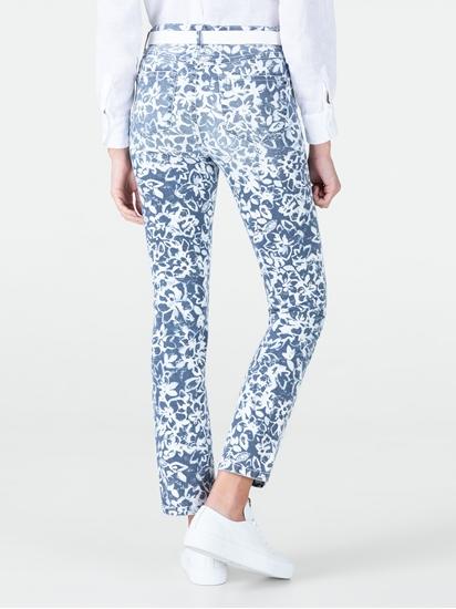 Image sur Jeans im Regular Fit mit Print PATTI