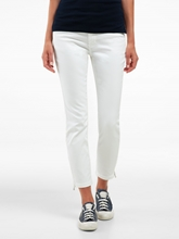 Bild von Jeans mit Reissverschlüssen am Saum