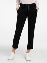 Image sur Pantalon business empiècement à la ceinture KENDRA