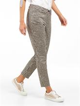Image sur Pantalon imprimé RIVER
