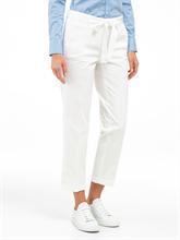 Image sur Pantalon avec noeud GINGER