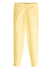 Image sur Pantalon de jogging avec cordon de serrage
