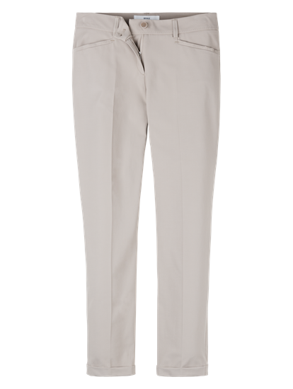 Image sur Pantalon Business Slim Fit MARON