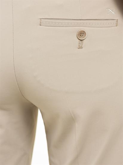 Image sur Pantalon Business Slim Fit MARON