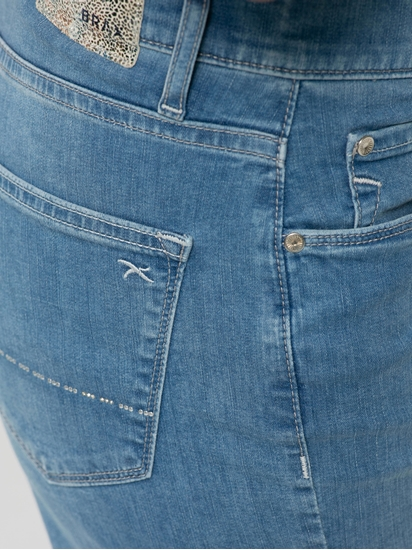 Bild von Jeans im Regular Fit CAROLA