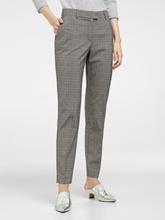 Image sur Pantalon Business motif Prince de Galles