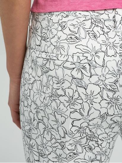 Image sur Pantalon imprimé floral CARA