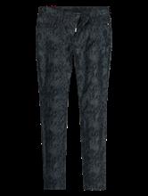 Image sur Pantalon Skinny Fit imprimé serpent DREAM