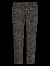 Bild von Jeans im Slim Fit mit Print