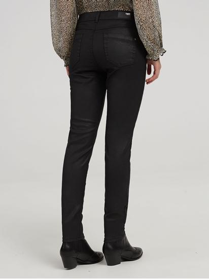 Bild von Jeans mit Beschichtung MALU