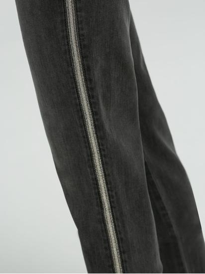 Bild von Jeans mit Glitzer Applikation CICI CHAIN GALON