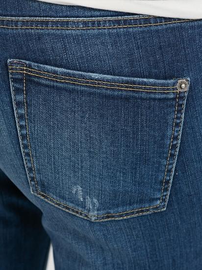 Bild von Jeans mit Aufschlag und Print PINA