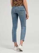 Bild von Jeans im Modern Rise Fit LIU