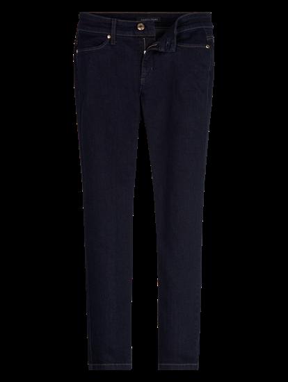 Bild von Jeans mit Reissverschluss am Saum PIERA