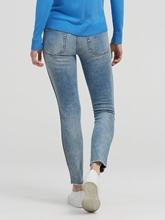 Bild von Jeans mit seitlichem Streifen TESS
