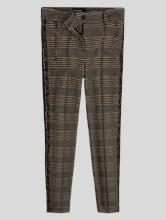 Image sur Pantalon avec rayures latérales RHONA