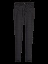 Image sur Pantalon jersey à carreaux COSIMA