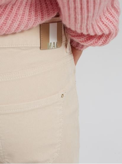Image sur Pantalon Slim Fit en velours côtelé