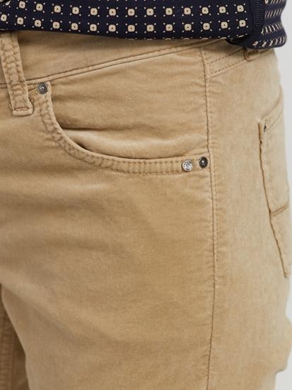 Image sur Pantalon velours CICI