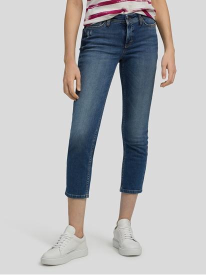 Bild von Destroyed Jeans mit Swarovski-Steinen PIPER