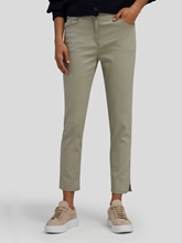 Image sur Pantalon chino cropped LESLEY