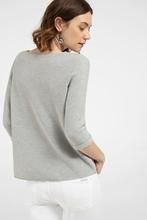 Image sur Pullover à strass