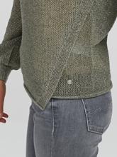 Image sur Pullover avec lurex
