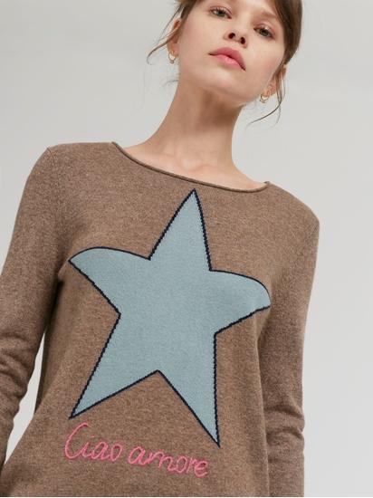 Bild von Pullover mit Muster