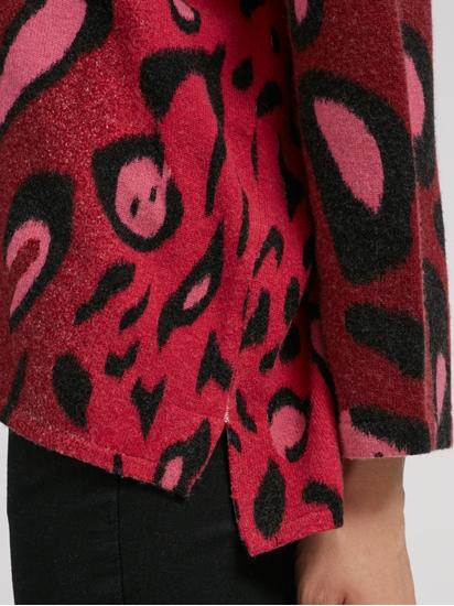 Image sur Pullover imprimé animal