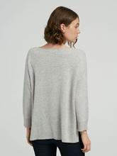 Bild von Pullover aus Cashmere mit Muster