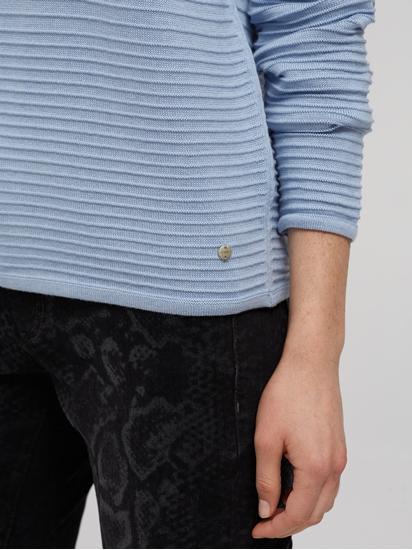 Image sur Pullover texturé