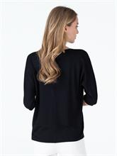 Image sur Shirt avec paillettes