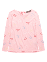 Image sur Pullover avec broderies