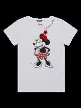 Image sur T-Shirt imprimé Minnie Mouse