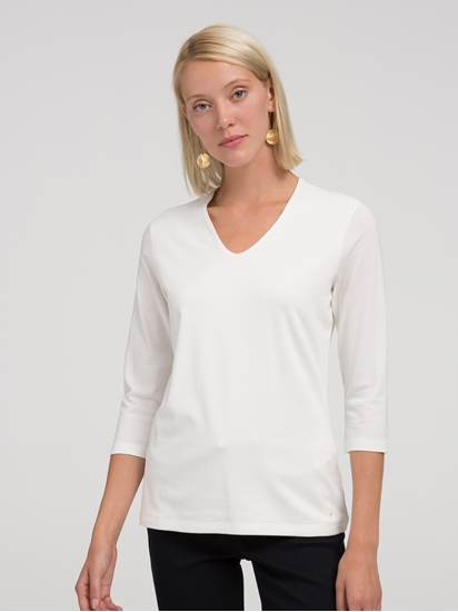 Image sur Shirt Shaped Fit Basic EDDA