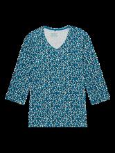 Image sur Shirt imprimé