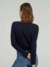 Image sur Shirt avec pierres de strass