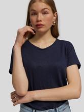 Image sur Shirt en lin