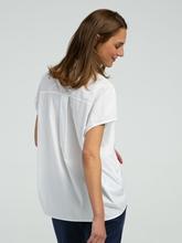 Bild von Oversized Bluse