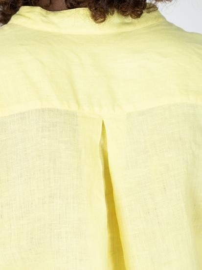 Bild von Bluse aus Leinen