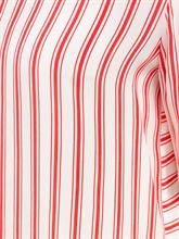 Bild von Blusenshirt mit Streifen VELMA
