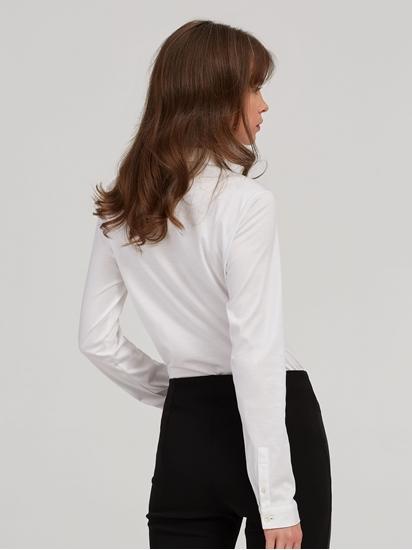 Image sur Jersey Bluse