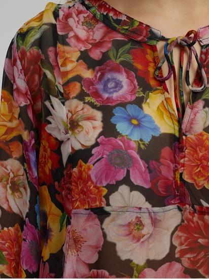 Image sur Tunique imprimé floral