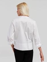 Bild von Hemdbluse mit Brusttasche