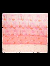Image sur Echarpe imprimée